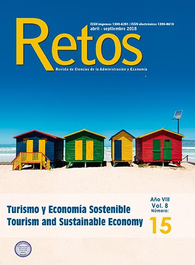 Turismo y Economía Sostenible